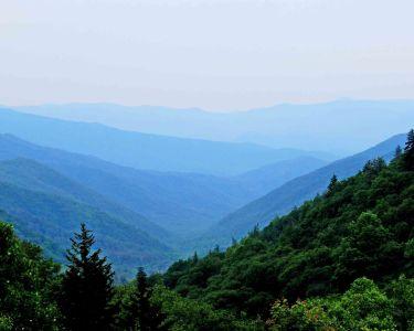 Smoky-mountain-vista