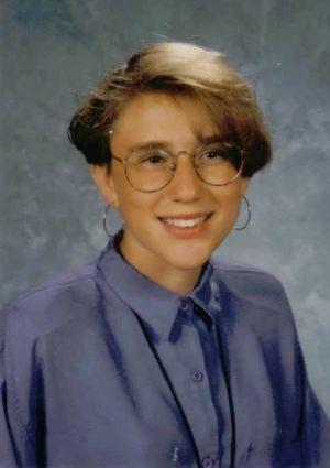 Me In 10th Grade