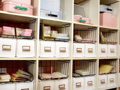 Organized-room