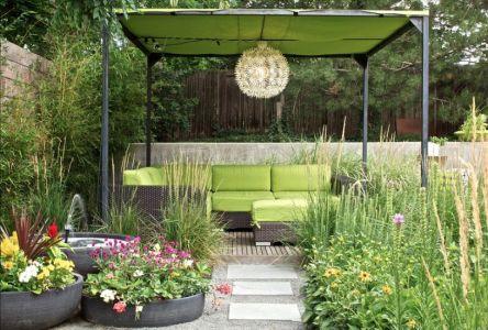 Outdoor-zen-garden